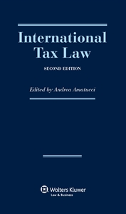International Tax Law
