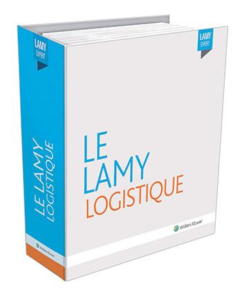 Lamy Logistique