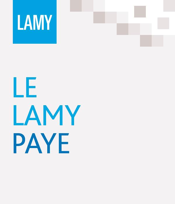 Le Lamy Paye