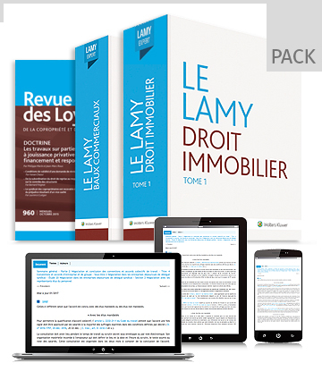 Pack Immobilier