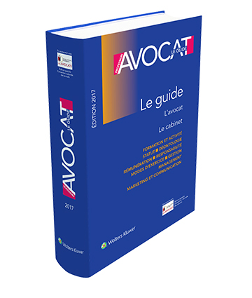 Profession Avocat - Le Guide