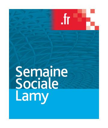 Semaine sociale Lamy
