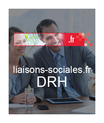 Pack Direction RH Liaisons-sociales.fr