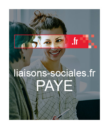 Pack Paye Liaisons-sociales.fr